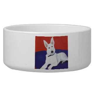 Napa Dog Water Bowl