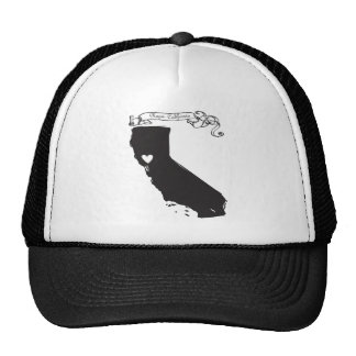 Napa Mesh Hat