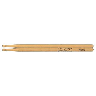 Napa Taiko drumsticks