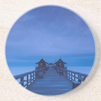 Naples Pier, dawn Coaster