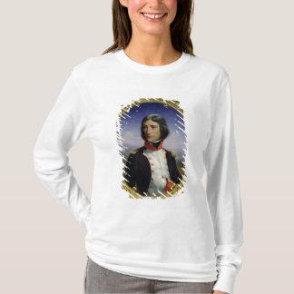 Napoleon Bonaparte  as Lieutenant Colonel T-Shirt