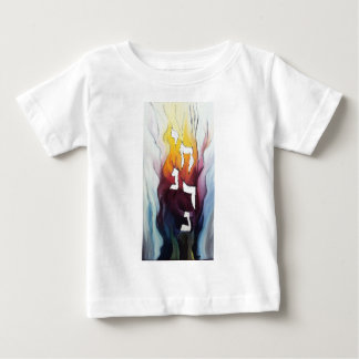 Naranchai Five levels of the Soul Baby T-Shirt