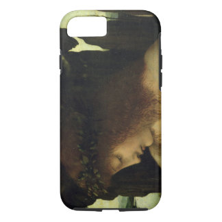 Narcissus at the Fountain iPhone 7 Case