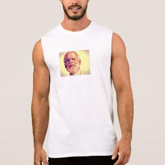 Narenda Modi Sleeveless Shirt