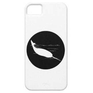 Narwhal iPhone 5 Cases
