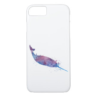 Narwhal iPhone 8/7 Case