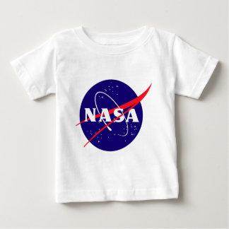 NASA Meatball Logo T Shirts