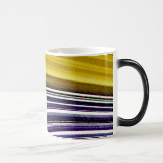 NASA Saturn C-Ring Coffee Mug