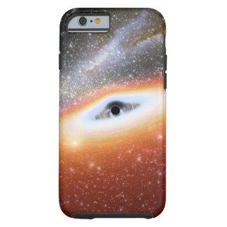 NASAs Black hole Tough iPhone 6 Case