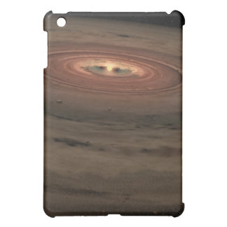 NASAs - Mini Solar System in the Making Cover For The iPad Mini