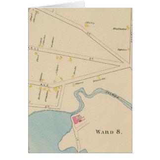 Nashua, Ward 78 Card