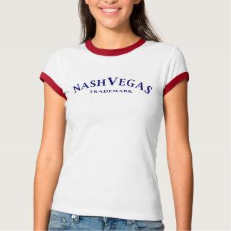 NashVegas Trademark T-Shirt