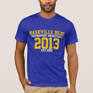 Nashville Beat T-Shirt