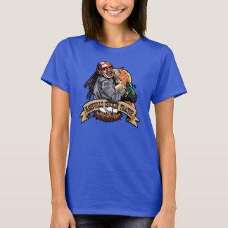 Nashville Chicken Tractor T-Shirt