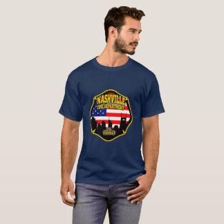 Nashville Fire Department T-Shirt