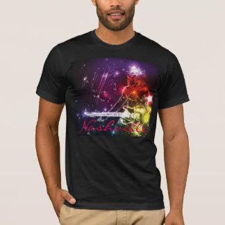 Nashville Guitarist Shirt-Script T-Shirt