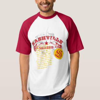 Nashville Legend Shirt