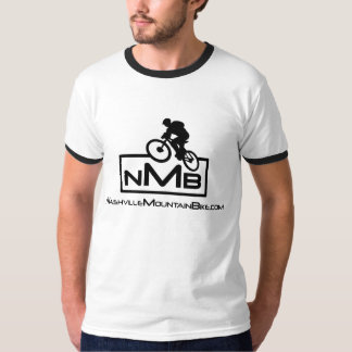 Nashville Mountain Bike T-Shirt