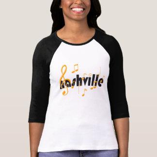 Nashville Music T-Shirt
