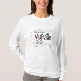 Nashville Rolls T-Shirt