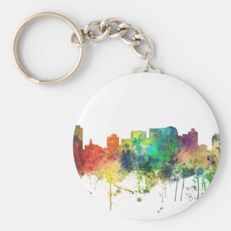 NASHVILLE, TENNESSEE SKYLINE SP  - KEY RING