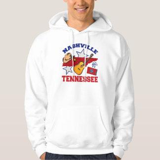 Nashville, Tennessee Sweatshirts