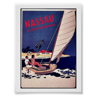 Nassau Poster