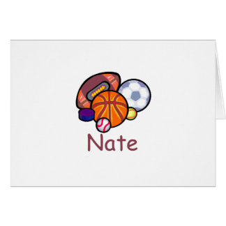 Nate Card