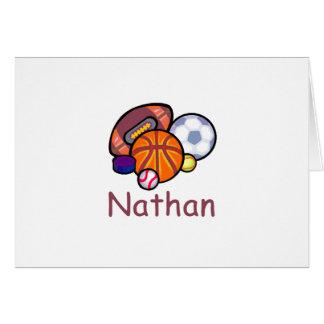 Nathan Card