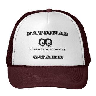 National Guard Trucker Hat