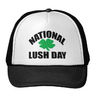National Lush Day Cap