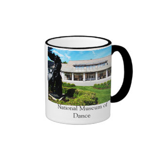 National Museum of Dance Mug