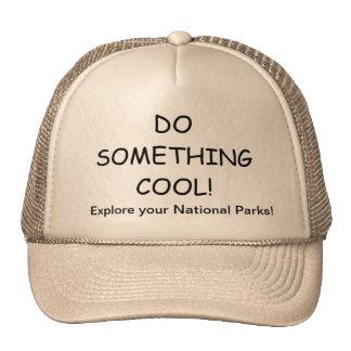 National Park Cap