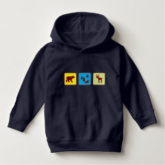 National Parks (3 colors) Hoodie