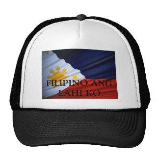 NATIONALISM CAP