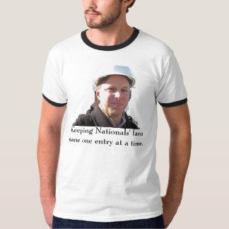 Nationals Journal Tee Shirts