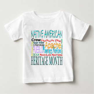 Native American Heritage Month T Shirt