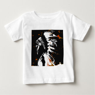 Native American Indian Baby T-Shirt