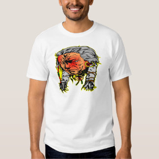 Native American Indian Warrior T-shirts