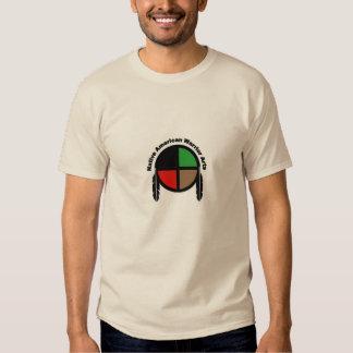 Native American Warrior Arts (NAWA) Tshirt