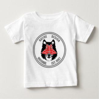 Native Design Custom Graphic tee-shirts Baby T-Shirt