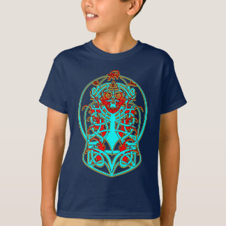 Native Design Customized Graphic print T-Shirt
