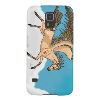 Native Pegasus Galaxy S5 Cover