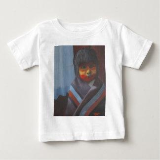 Native Stripes Baby T-Shirt