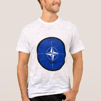 Nato Roundel quality Flag T-Shirt