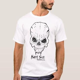 Nato-Tron Skull T-Shirt