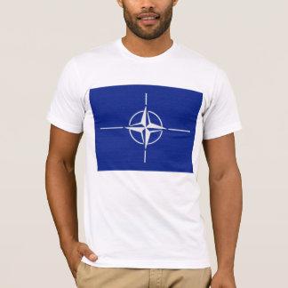 NATO's Flag T-Shirt