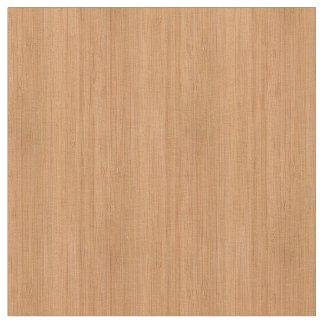 Natural Bamboo Wood Grain Look Fabric
