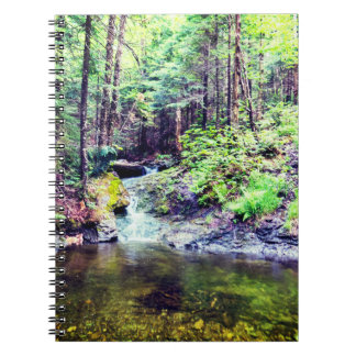 Natural River Photo Notebooks