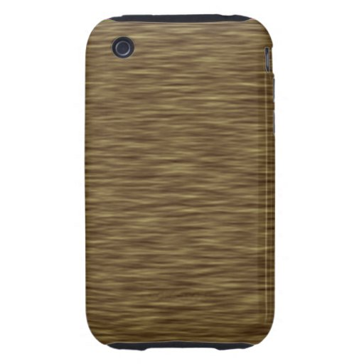 Natural Wood Custom iPhone 3G/3GS Cases iPhone 3 Tough Cover